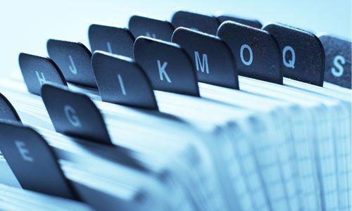 Novedades sobre la Ley Orgánica de Protección de Datos