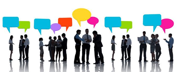 La importancia de las redes sociales para los centros de negocios