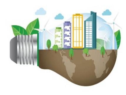 La Energía ni se crea ni se destruye, ¡se ahorra!