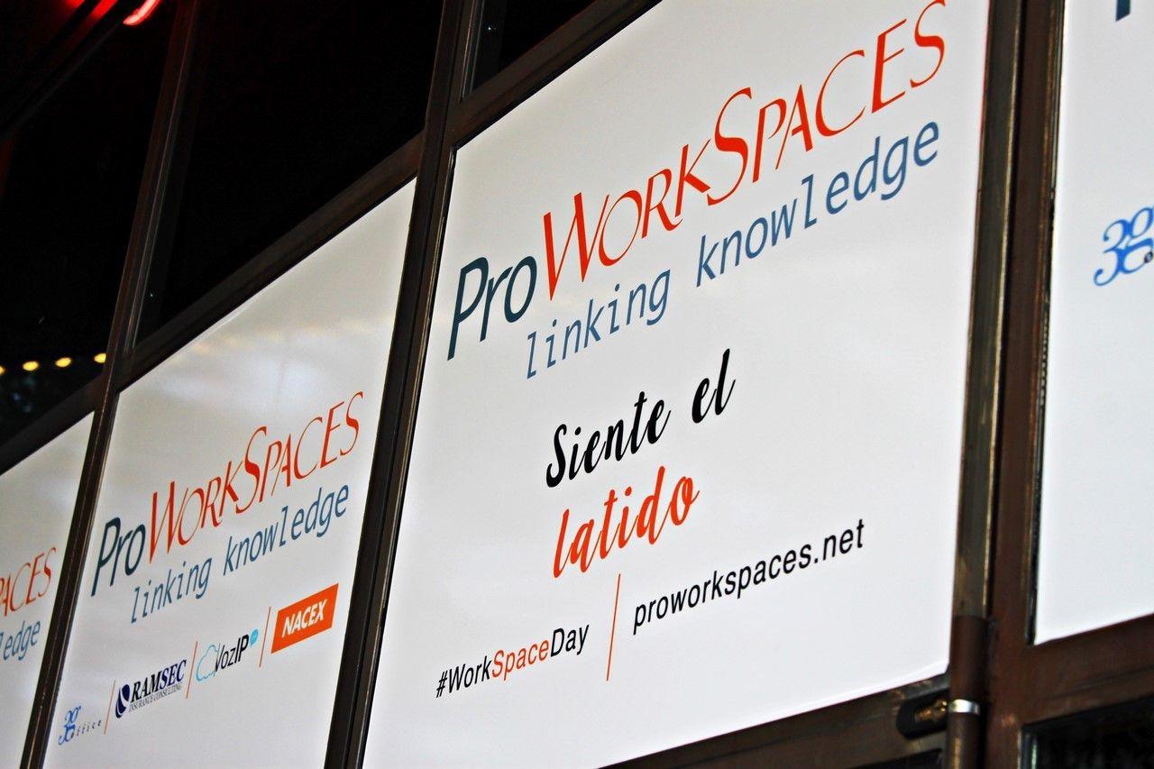 El WorkSpaceDay recibe una gran acogida en los medios de comunicación