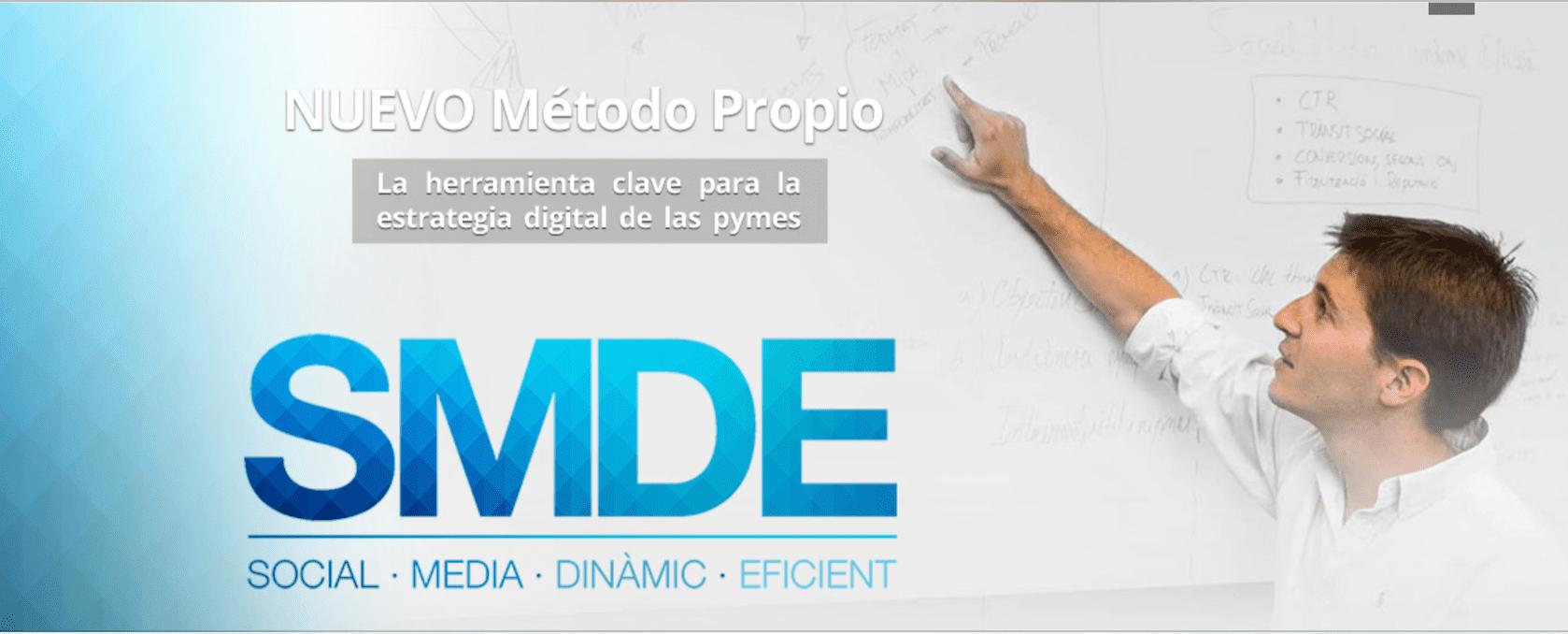 e-deon.net crea SMDE, un nuevo método para calcular el retorno de la inversión en los Social Media