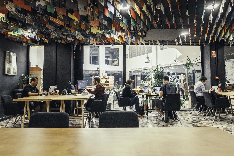 ProWorkSpaces cuenta con un nuevo asociado: Impact Hub Madrid
