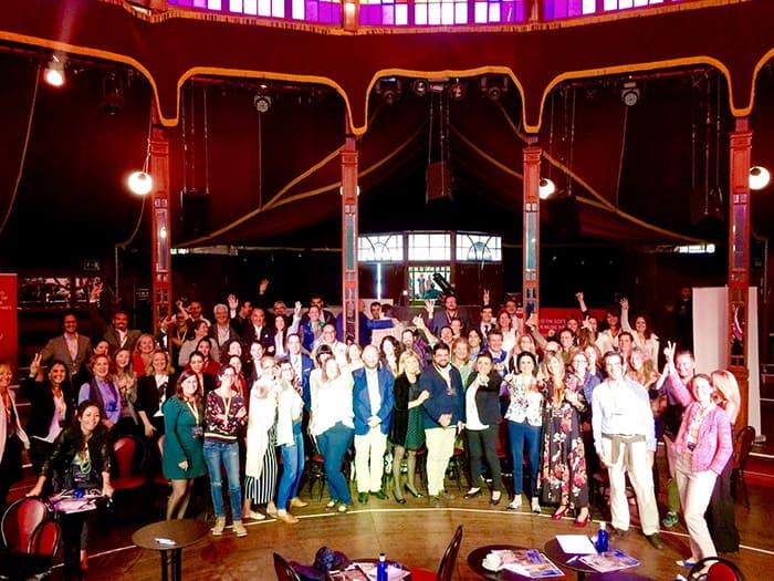 El WorkSpacesDay Conference 2017 aporta visiones de innovación para el futuro de los workspaces