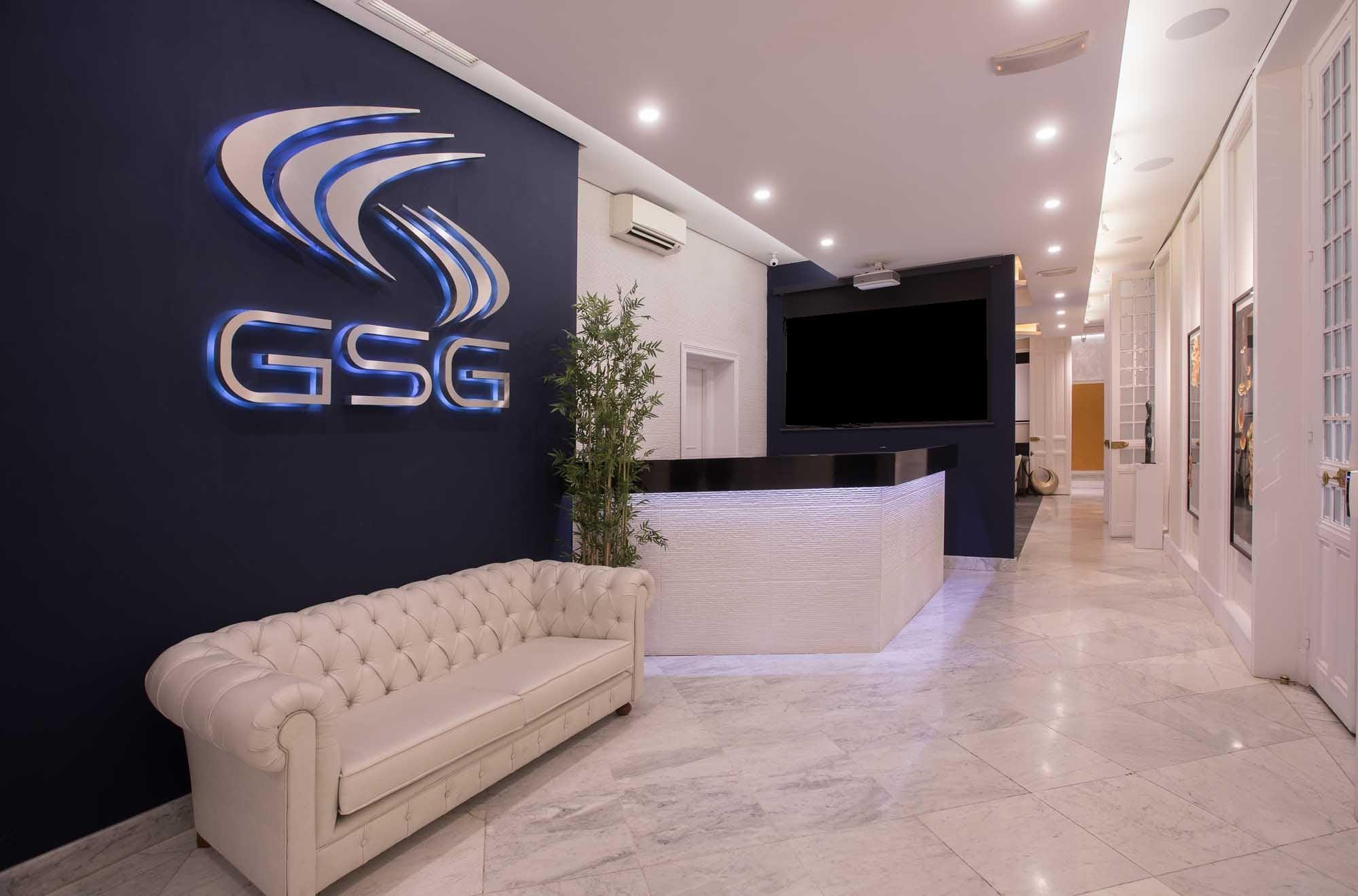 ProWorkSpaces da la bienvenida a dos nuevos centros de GSG BUSINESS HUB
